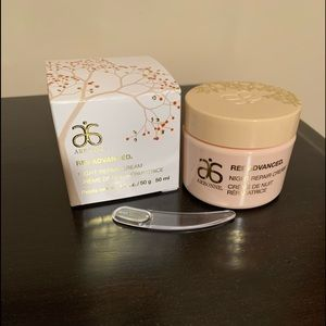 NEW Arbonne RE9 Advanced Night Repair Cream